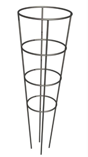 Glamos 701002 12-Inch by 33-Inch Round Wire Tomato Hoop