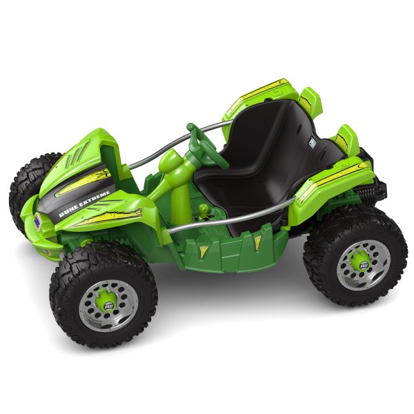 Power Wheels Dune Racer Extreme 12-volt Battery-powered Riding Toy 9223402539775