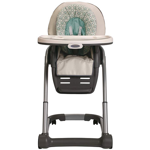 Graco Blossom 4in1 Seating System Convertible High Chair