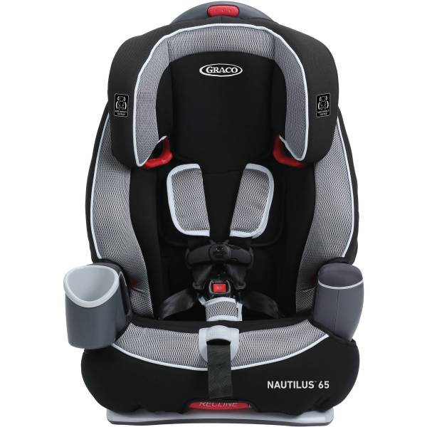 Graco 65 3 in 1 Harness Booster Car Seat