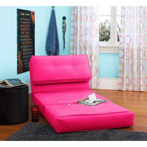 your zone flip chair green glaze folding chairs with cushions multiple colors ebay