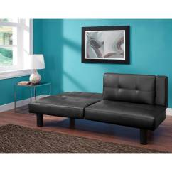 Fold Down Sofa Sleeper North Carolina Furniture Leather Sofas Faux Futon Bed Couch
