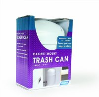 Camco 43961 Wall-Mount Trash Can