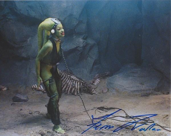 Star Wars Femi Taylor