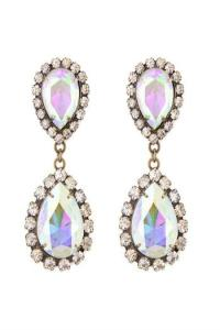 Loren Hope Abba Earrings- Crystalab from Oklahoma by ...
