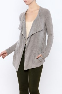 Barefoot Dreams Cardigan Sweater