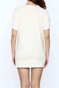 Better Be Casual Corset Dress from New York by Dor L'Dor ...