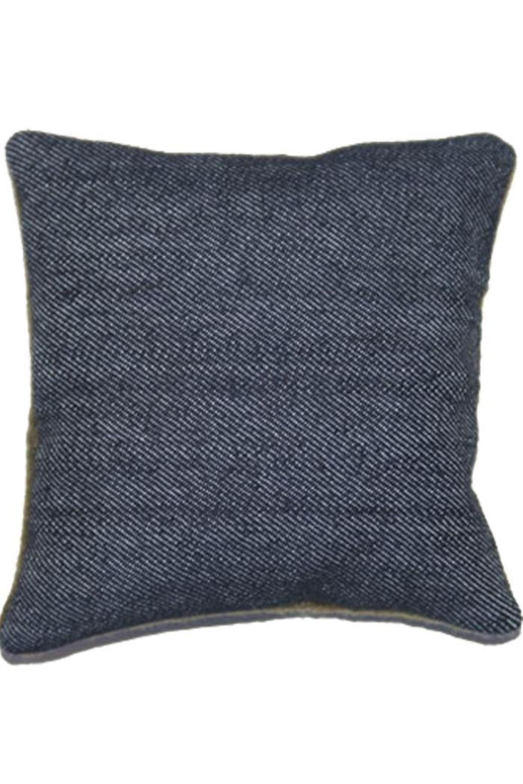 Dirt Lavender Scented Pillow from Nashville by Two Old