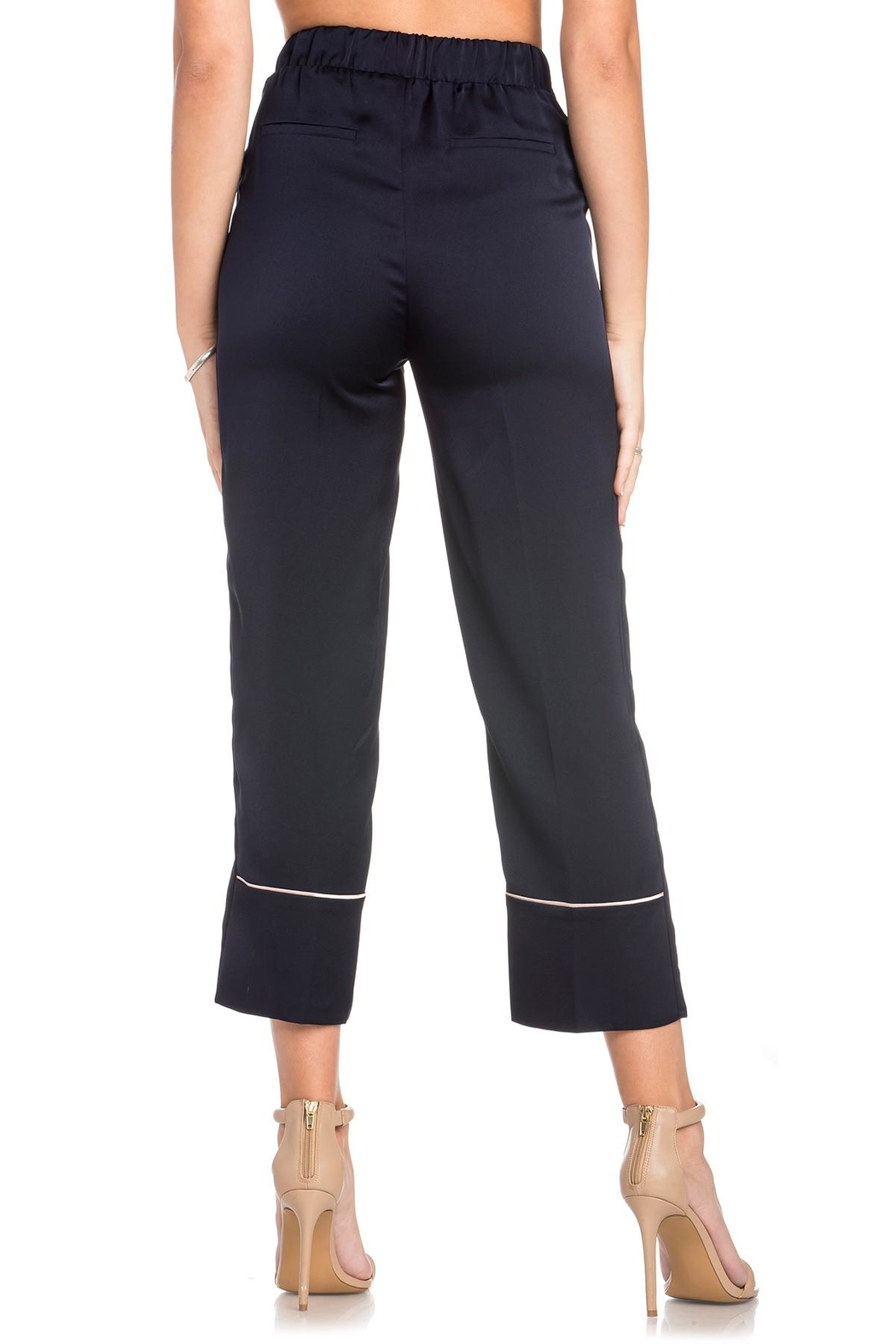 Dance And Marvel Ankle Pants From New York City By Dor L
