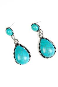 Fashion Pickle Lisa Statement Earrings from Manhattan ...