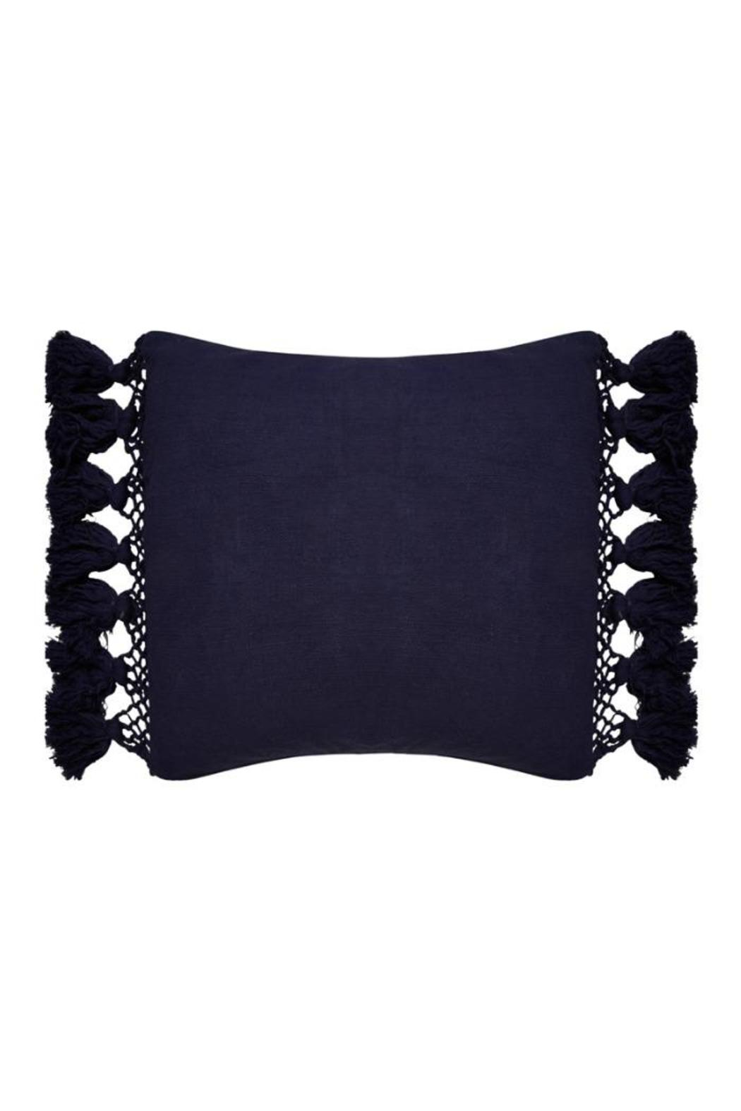Kate Spade New York Tassel Throw Pillow from Austin by