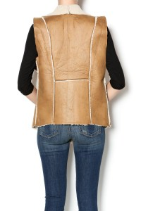 Love Tree Save A Horse Vest from Arkansas by Adara ...