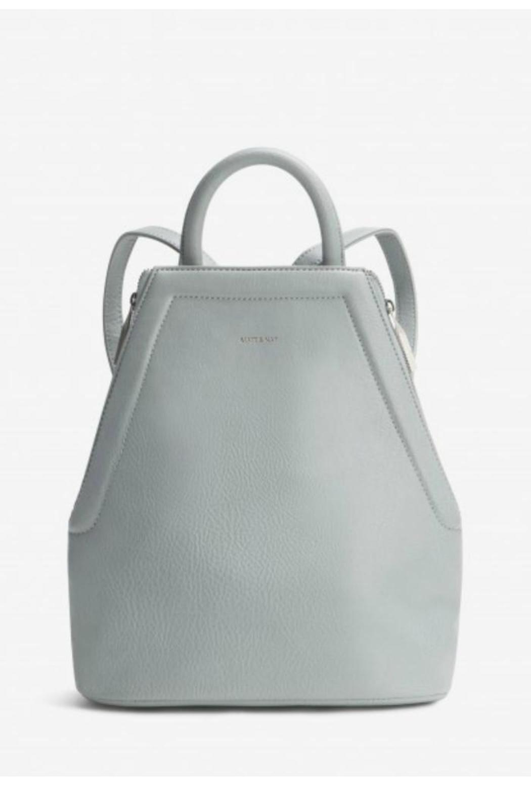 Matt Amp Nat Chanda Backpack From Vancouver By Fine Finds