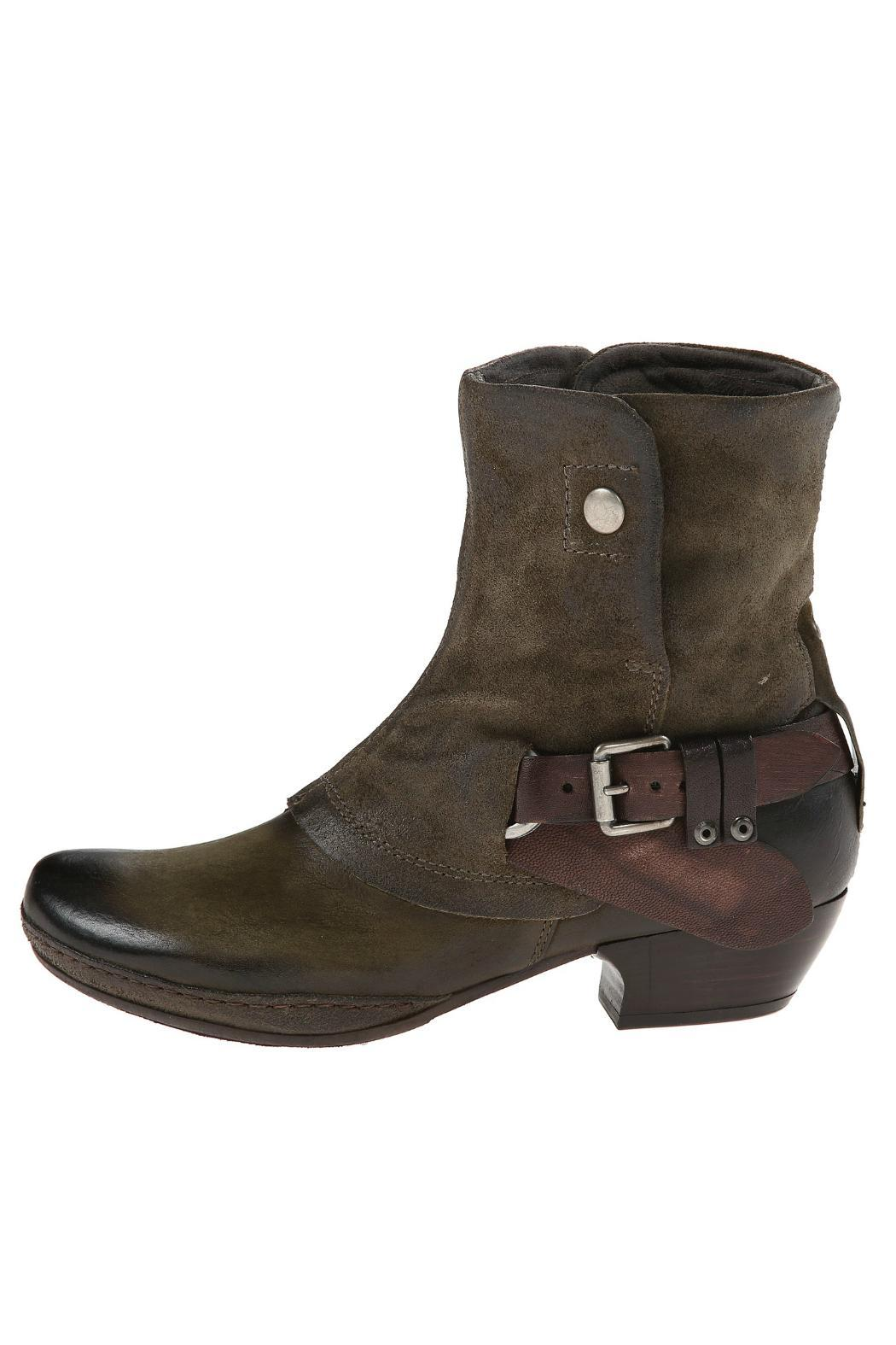 Miz Mooz Evelyn Boot From Seattle By Mi Shoes