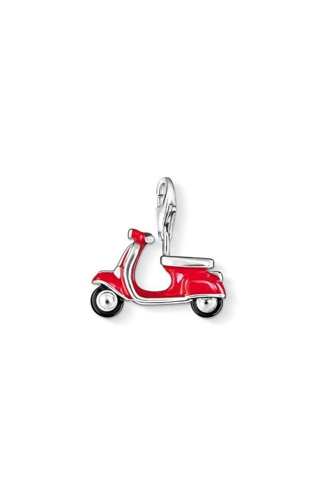 Thomas Sabo Charm Scooter from Canada by A Passion For