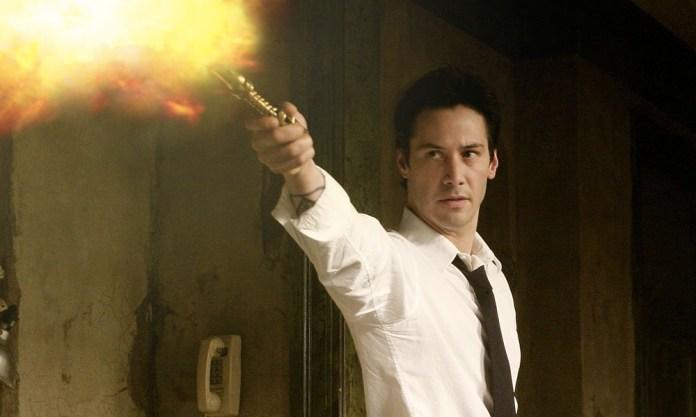 Pero no sería el único? Keanu Reeves volvería como Constantine al DCEU