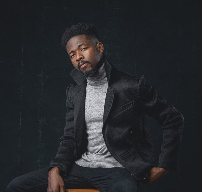 Johnny Drille If You're Not The One