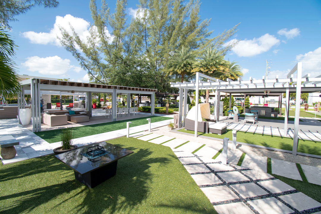 innovation in patio design