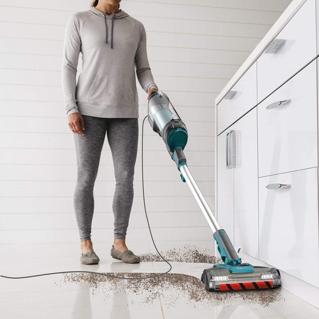 top 12 best vacuum for tile floors 2021