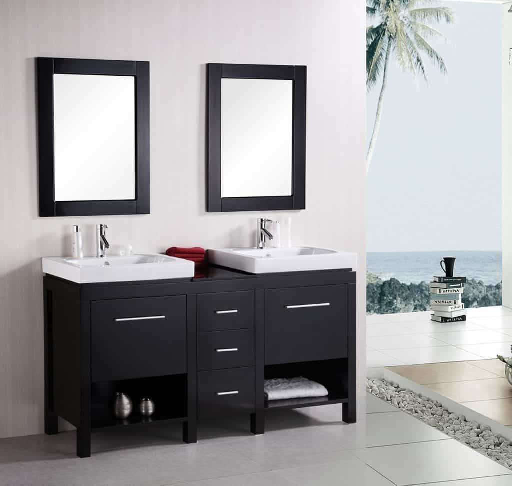 Small Bathroom Vanities With Sink 40 Bathroom Vanity Ideas For Your Next Remodel Photos