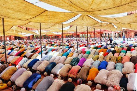 As Muslims Worldwide Begin Eid al-Adha, Pray that they will Encounter Christ