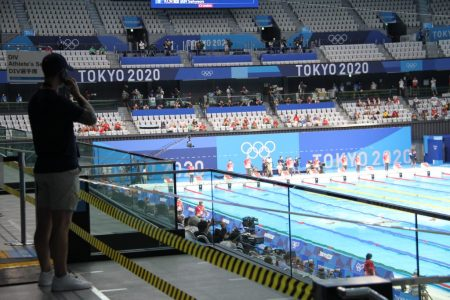 What Christian Parents Can Learn from the Tokyo Olympics–to Encourage their Children in Following Jesus as Much as they Do in Sports