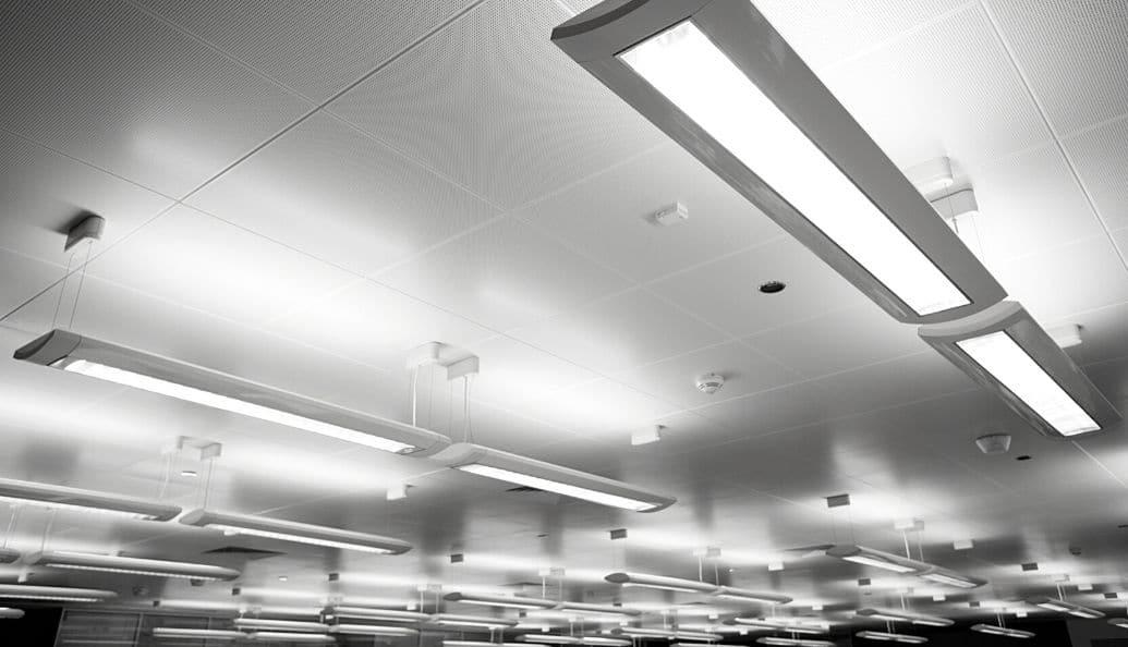 linear fluorescent fixtures led tubes