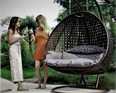 top 10 finest hanging egg chairs 2019