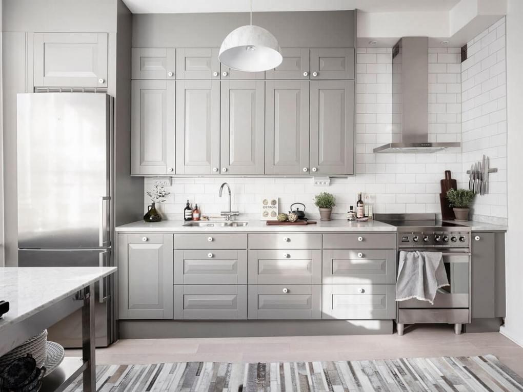 ảnh thiết kế nhà bếp