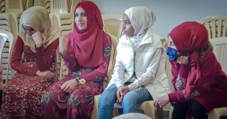 Domestic Abuse Rates Doubles in Lebanon; the Solution is Lives Changed by Jesus Christ