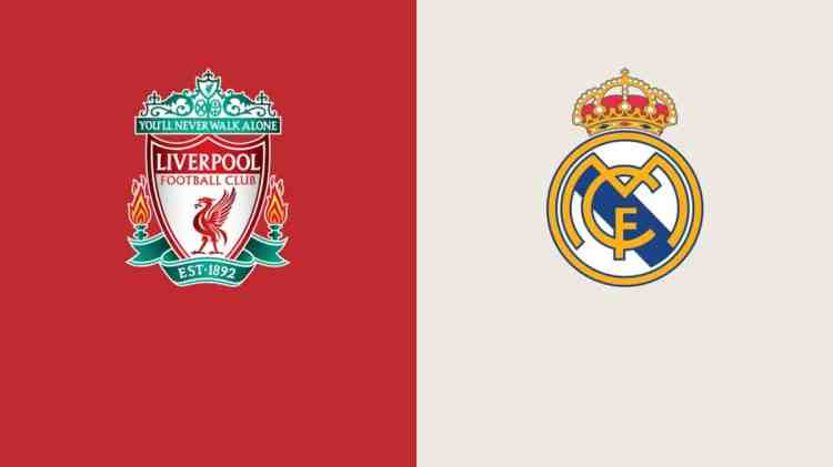Where to find Liverpool vs. Real Madrid on US TV and ...