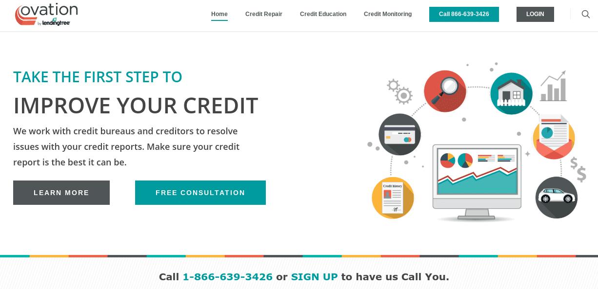 Ovation Credit Repair