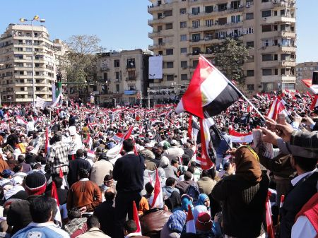 Arab Spring Fallout in Egypt Spurs Spiritual Insurgence