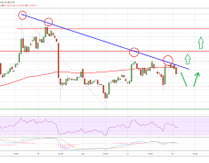 Ripple (XRP) Breaking This Variable Will Spark A Strong Rally To $0.26