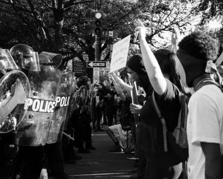 What the U.S. Civil Rights Fight and Deaf History Have in Common