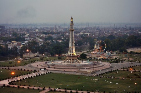 Two Pakistani Christians Arrested for Reading the Bible Aloud in a Park
