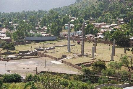 Tigray Christians Serve those in Need Despite Prolonged Civil War
