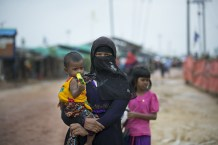 Diplomats Discuss Rohingya Crisis in Virtual UN Talks