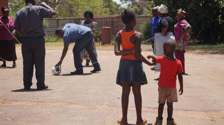 Coronavirus Plague Makes Child Marriage Worse in Zimbabwe