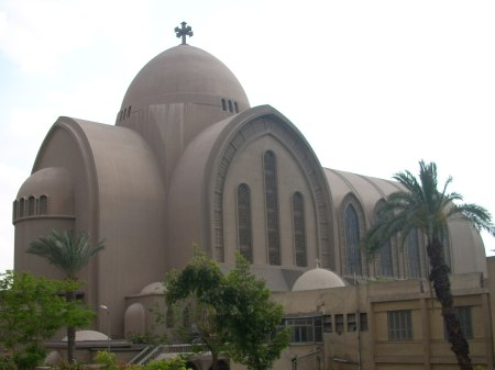 Egypt to Allow Muslims to Help Build Christian Churches