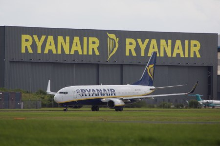 EU Bans Flights from Entering Belarus Airspace