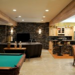 Basement Remodeling Services In Springfield Ma