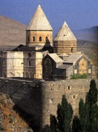 Christians modeling hope and warning in Iran - Mission Community Information