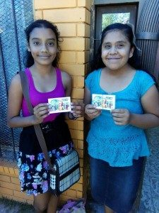 Reaching the jungles of Honduras with Scripture - Mission Community Information