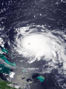 Dorian destroys Bahamas, units sights on U.S. shoreline - Mission Community Information