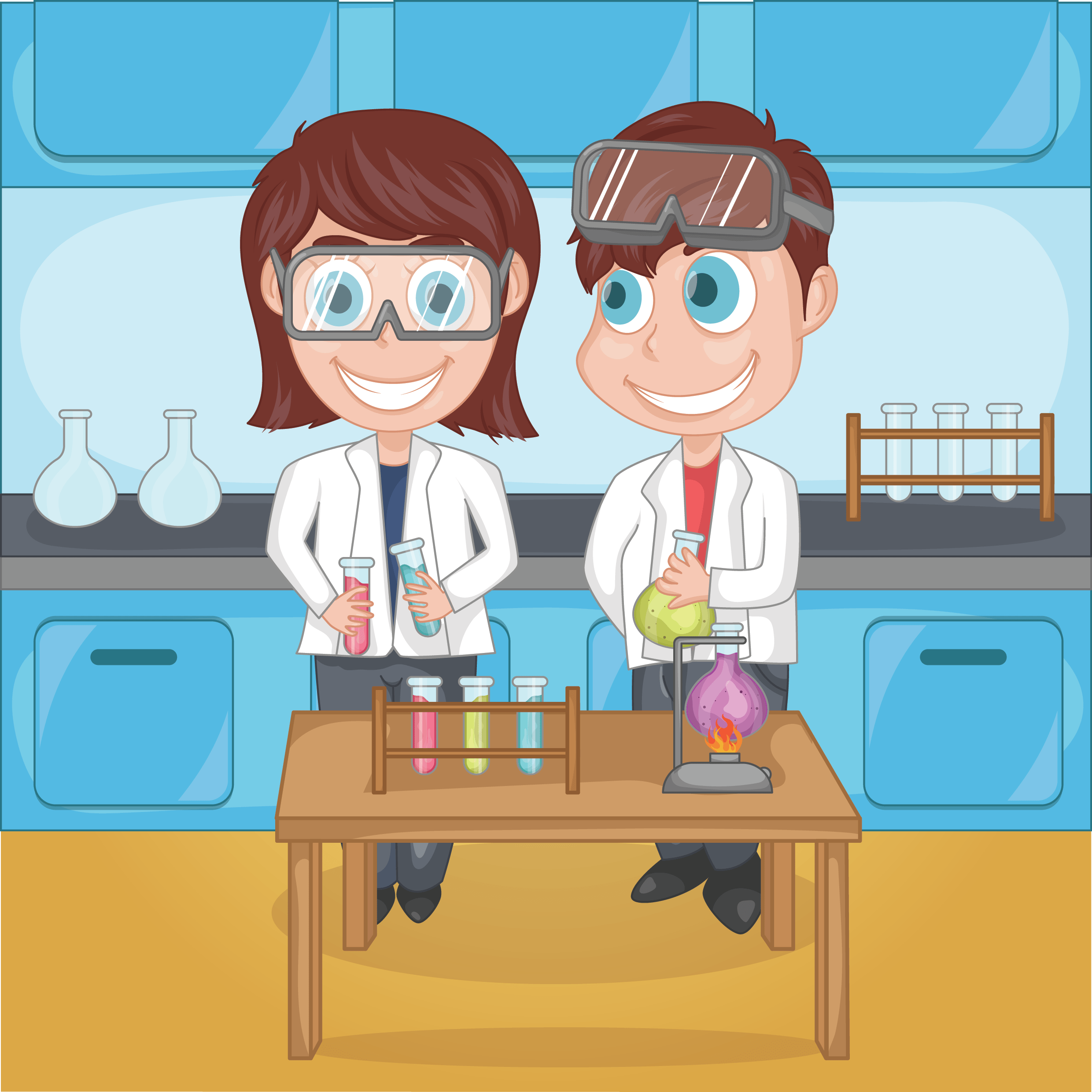 5 Fun And Simple Science Experiments