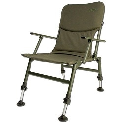 fishing chair for bad back waterless pedicure chairs 7 of the best lightweight that offer comfort value carp