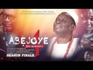 Abejoye 4 SE 4 EP 4