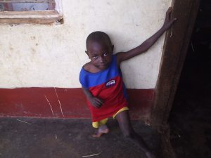 Chained up or left to die: Disabled youngsters in East Africa