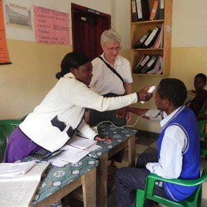AMG expands nursing college to fulfill bodily, religious wants - Mission Community Information